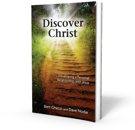 Discover Christ