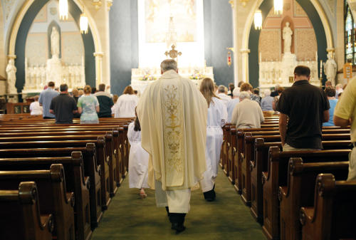 How Frequent Reception of the Eucharist Can Change Your Life